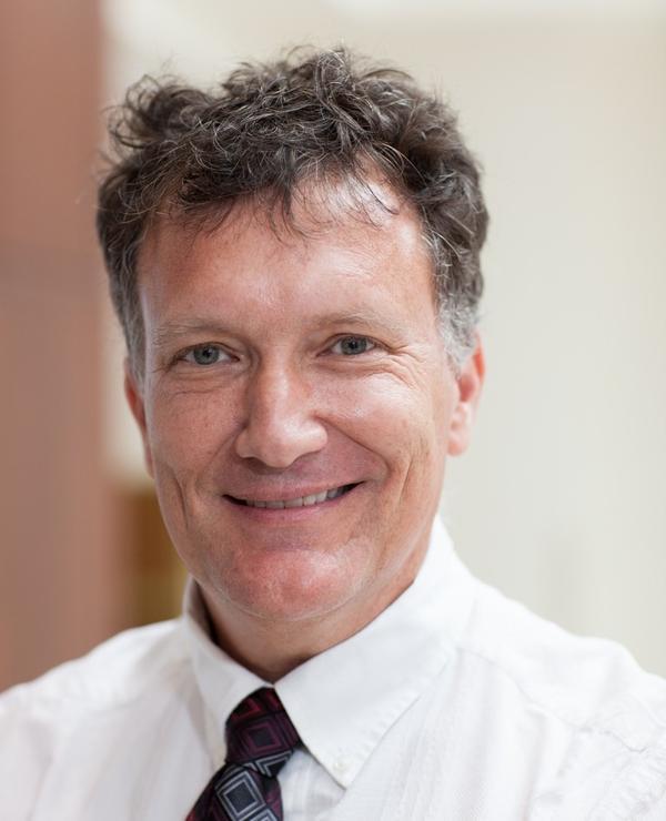 Dr. Robert Cook