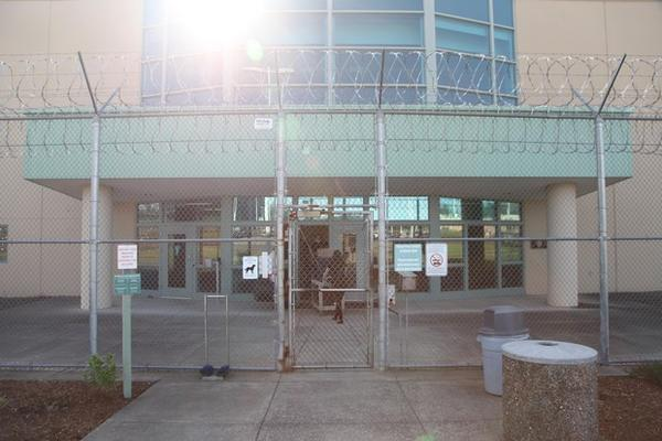 <p>The Coffee Creek Correctional Facility in Wilsonville, Oregon, opened in 2001.</p>