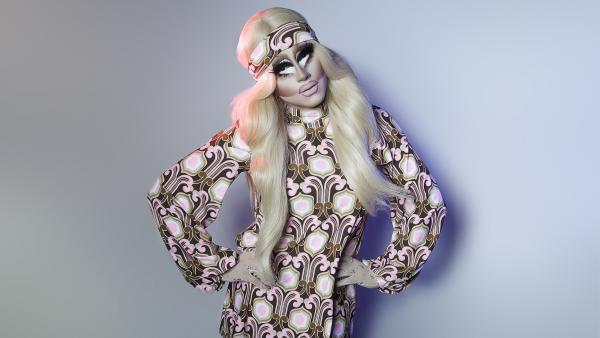 Drag queen and songwriter Trixie Mattel's roséwave playlist includes songs by Dusty Springfield, The Zombies and a handful of musical drag queens.