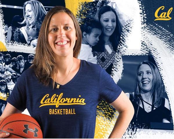 Cal Bears coach Lindsay Gottlieb is joining the Cleveland Cavaliers as an assistant