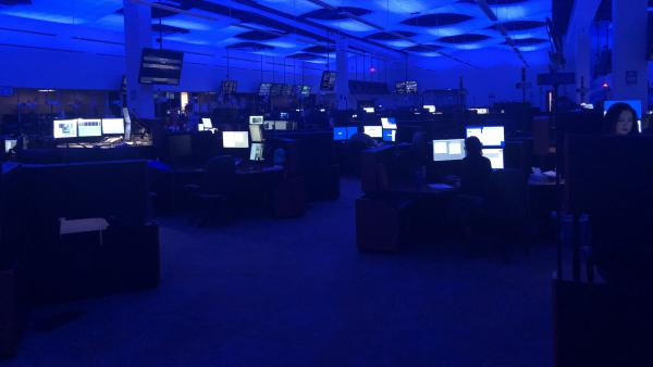 Southwest Airlines Network Operations Center is the heart and mind of the largest domestic carrier in the country, with a 4,000-flight dance card every day.