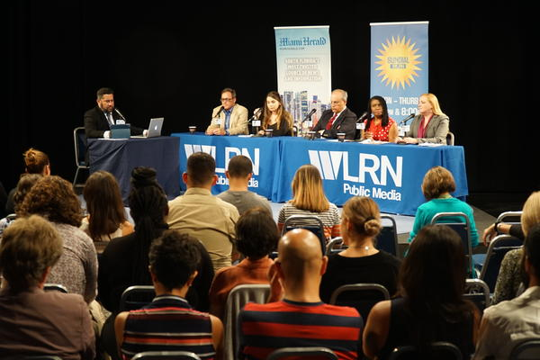 Sundial and Miami Herald on Monday host a community town hall to talk about immigration.