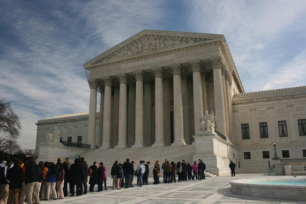 SCOTUS handed down two decisions Thursday concerning gerrymandering and the upcoming census.