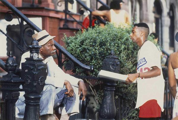 Spike Lee's 'Do The Right Thing' was released 30 years ago.