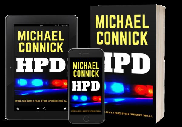 A new crime novel set in Huntington, West Virginia.