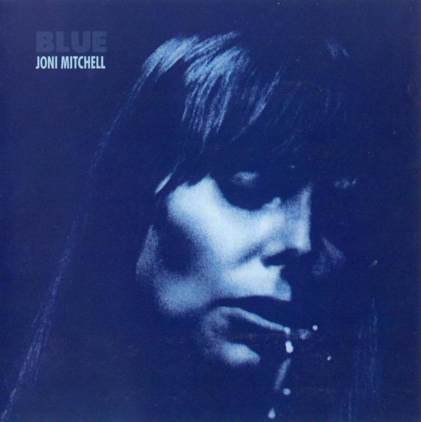 Joni Mitchell, <em>Blue</em>