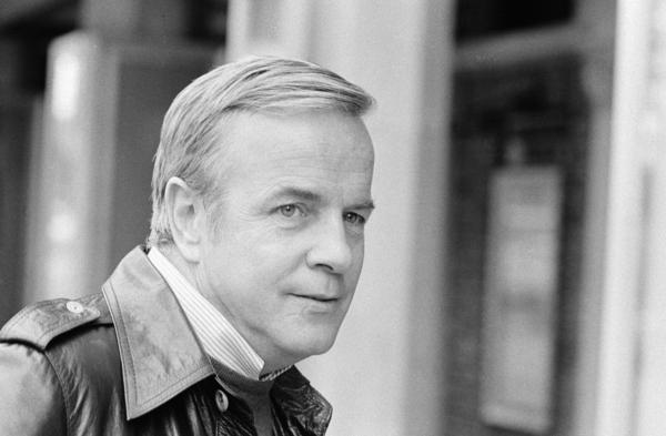 Franco Zeffirelli pictured above in New York in October 1974.