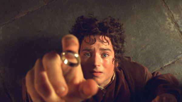 <em>The Phantom Minas?</em>: Amazon announced it will bring a <em>Lord of the Rings </em>prequel to television. (Elijah Wood in<em> The Lord of the Rings: The Fellowship of the Ring)</em>