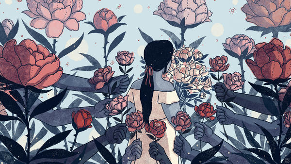 "Artwork by <a href=""https://www.christina-chung.com/"" target=""_blank"">Christina Chung</a>."
