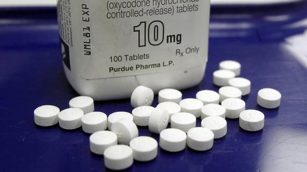 Teva Pharmaceuticals has reached a settlement with the state of Oklahoma over its alleged role in fueling the opioid epidemic. In March, drugmaker Purdue Pharma agreed to a $270 million settlement.