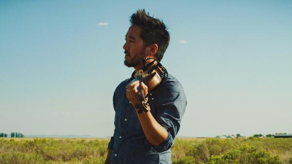 Kishi Bashi's <em>Omoiyari, </em>out May 31, is largely inspired by the artist's visit to ex-internment camps in America.