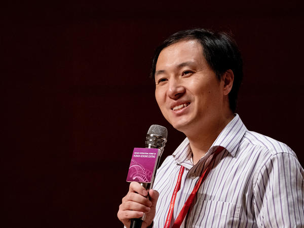 The genetic variation Chinese scientist He Jiankui was trying to re-create when he edited twin girls' DNA may be more harmful than helpful to health overall, a new study says.