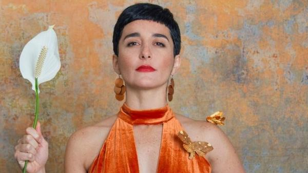 Camila Meza mixes jazz, Mexican folklore and much more on her new album.