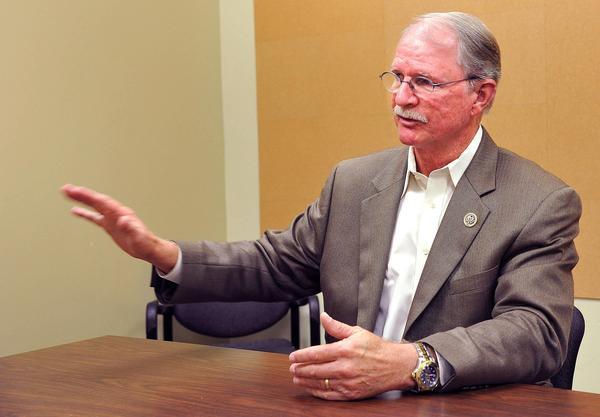 Congressman John Rutherford