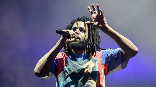 J. Cole and his Dreamville label wanted to invite as many artists as possible to connect and create on the album <em>Revenge of the Dreamers III.</em>