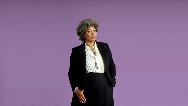 "Toni Morrison in ""Toni Morrison: The Pieces I Am,"" a Magnolia Pictures release."