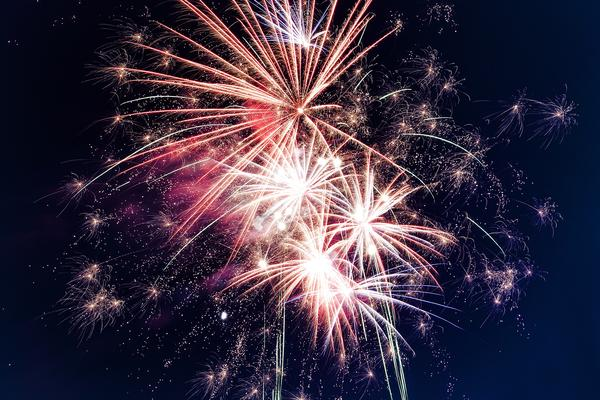 Michigan lawmakers have restricted the number of days residents can set off unrestricted fireworks from 30 to 12 days per year.