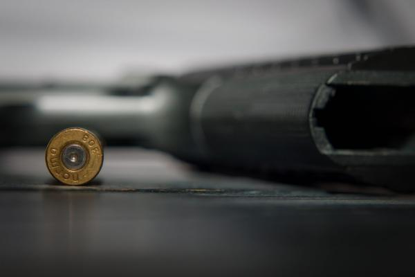 A recent study found that about a third of older adults don't store their firearms in the safest way — locked up and unloaded.