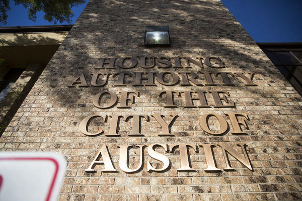 The Housing Authority of the City of Austin said if a new HUD rule goes into effect, 130 mixed-status families in the area would have to either move or split up.