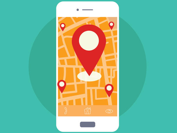 Apps like Find My Friends took several years to gain popularity. Many people were wary of sharing their location when it launched in 2011.