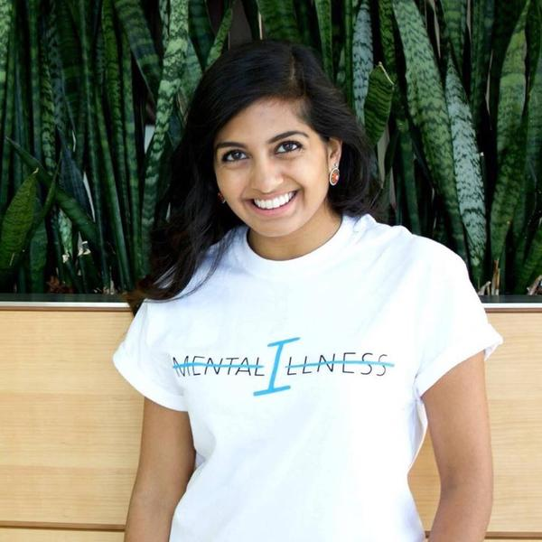 Pooja Mehta is a mental health advocate with a focus on the South Asian community.