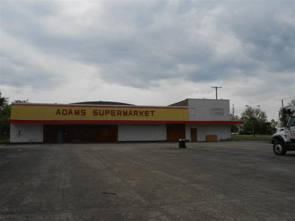 Adams Supermarket