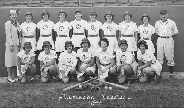 The All-American Girls Professional Baseball League represented a golden age of women's baseball.