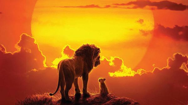 The original motion picture soundtrack for <em>The Lion King</em> features Beyoncé, Donald Glover, Elton John, John Oliver, Billy Eichner and Shahadi Wright Joseph.