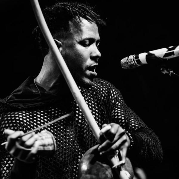 Caique Vidal is a Durham-based Afro-Brasilian musician and teacher.