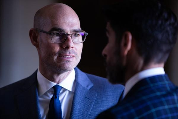 House Speaker Dennis Bonnen, an Angleton Republican, has started Texas Leads with $3 million from his campaign account.