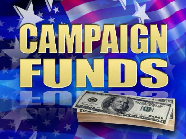 All candidates in Montana races for the U.S. House and Senate were required to disclose their quarterly fundraising and spending Monday, July 14.