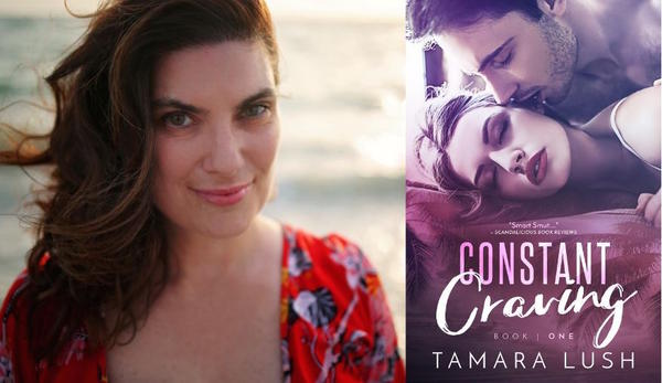 Tamara Lush is the author of Constant Craving, the Sundial Book Club's July pick.