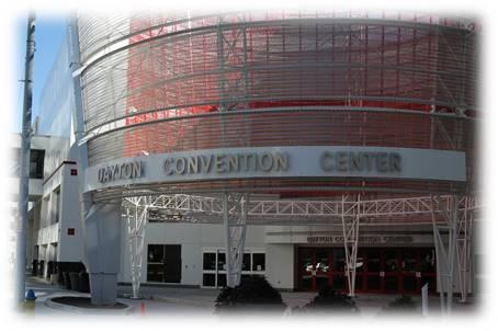 Included in the proposed state budget is a potnetial lodging tax that would provide funds for continued operation of the Dayton Convention Center.