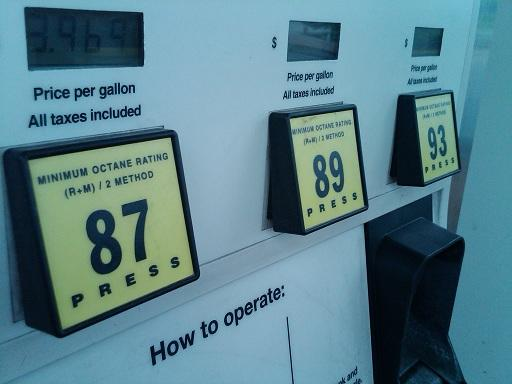 One proposal lawmakers are considering to fund road repairs in Michigan would allow counties and cities to implement their own gas tax and vehicle registration fee.