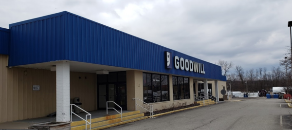 Goodwill at Wabash Ave. in Springfield