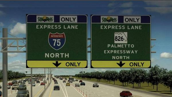 Gov. Ron DeSantis and the Florida Department of Transportation are urging a circuit judge to dismiss a lawsuit challenging the constitutionality of a new law that overhauls the operation of expressways in Miami-Dade County.