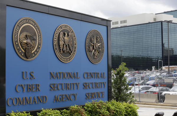 Former NSA contractor Harold Martin III pleaded guilty in March after he was accused of a massive theft of classified government information.