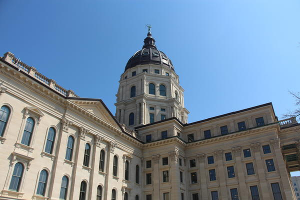 Kansas lawmakers may put the question of abortion rights to a public vote in 2020.