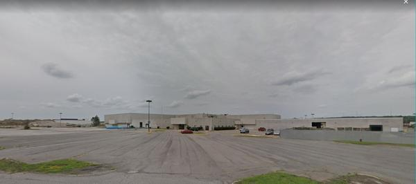 Amazon opened a distribution facility in a portion of the former Randall Park Mall in North Randall last fall.