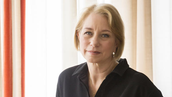 "Novelist Laura Lippman isn't interested in writing that sensationalizes crime. She says she aims to center her work in ""a respect for victims."""