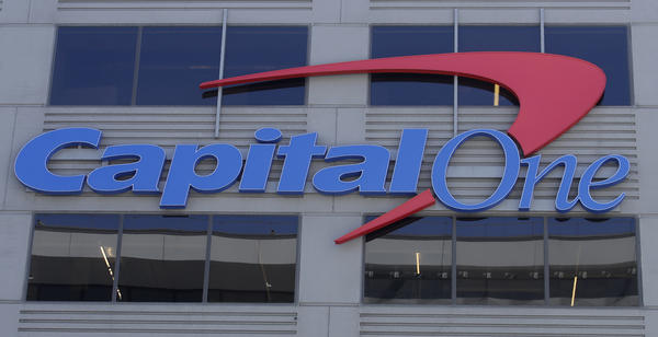 Capitol One, the country's seventh-largest bank, says information was taken from a hack of credit card applications submitted over a 14-year period.
