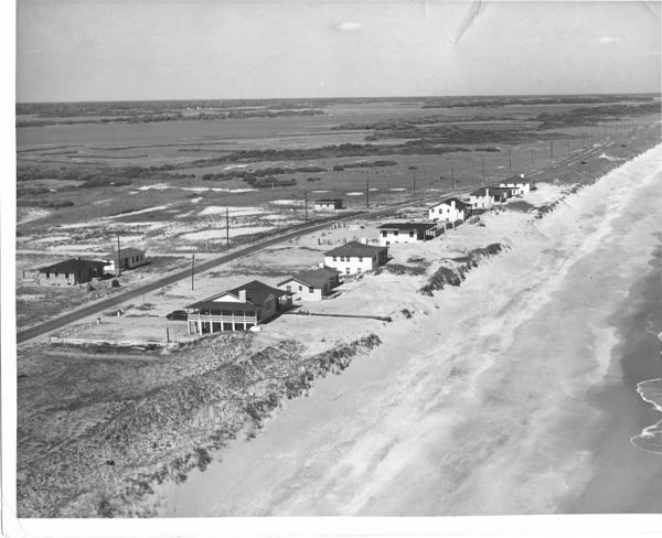 Ocean City was founded in 1949 and became the first beachfront property where African Americans could own land.