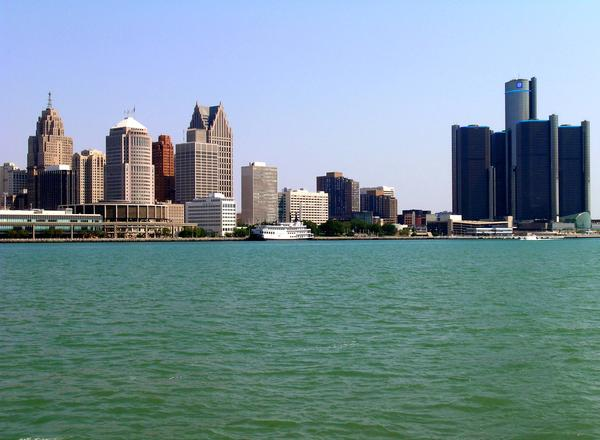 The week following Memorial Day next year is shaping up to be wildly busy for Detroit. But do back-to-back, large-scale events help or hurt the city?