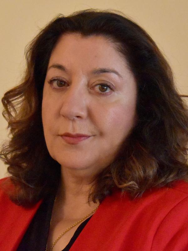 Jane Arraf   KCUR