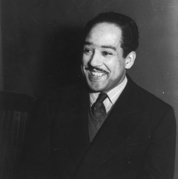 Research paper on langston hughes
