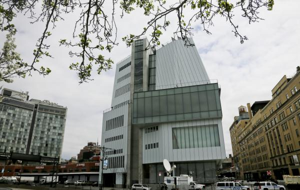 Artists are requesting that the Whitney Museum of American Art in New York remove their work from its biennial showcase over a museum board member's ties to the sale of law enforcement supplies including tear gas.