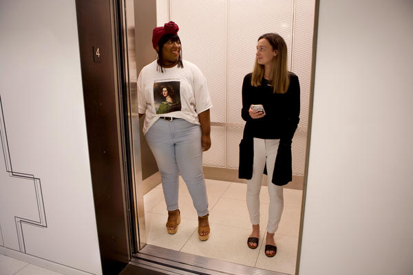 The mood boost of talking to strangers may seem fleeting, but the research on well-being, scientists say, suggests that a happy life is made up of a high frequency of positive events. Even small positive experiences — chatting with a stranger in an elevator — can make a difference.