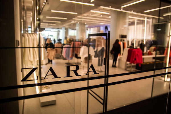Zara's parent company Inditex announced new sustainability goals this month. But can a fast-fashion brand built on growth truly become sustainable?