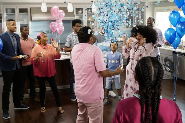 Gender reveal parties are all over social media and television shows, including <em>Black-ish, </em>are featuring their own. But 11 years ago, when Jenna Karvunidis had her own party that went viral, she never imagined just how big these parties would become.