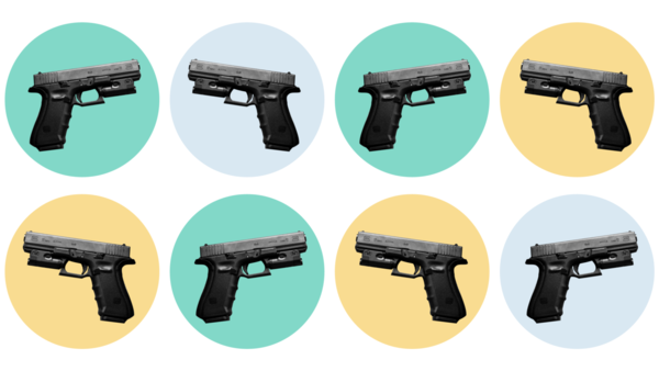 Throughout the 2020 campaign, Guns & America will be tracking policy proposals made by candidates for president.